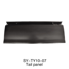 HILUX RN85(single cabin) 2005-2010 Tail Panel