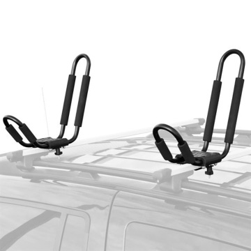 Auto Roof Steel Kayak Carrier