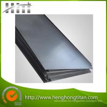 Hoja de aleación de titanio Ti Gr. 7 de China