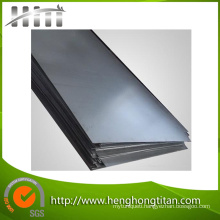 Titanium Alloy Sheet Ti Gr. 7 From China