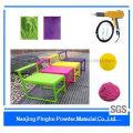 Декоративные экологичные краски Ral Colors Powder Coatings