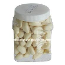 Gousses d'ail pelées (en pâte en plastique)