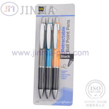 The Most Popular Gift Card with 3 PCS Ball Pen Jms1036g