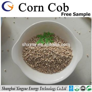 mild abrasive 36 mesh Corn Cob Grit