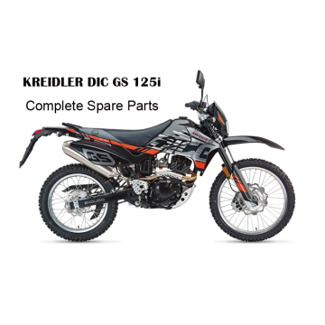 Kreidler+DICE+GS+125i+Complete+Spare+Parts+Top+Quality