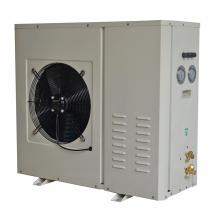 Condenseur à air d'échange de chaleur 2P / 3P