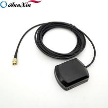 Antena activa de alta ganancia GPS Conector 25x25 Mcx Sma Fakra