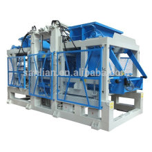 Betonblockmaschine