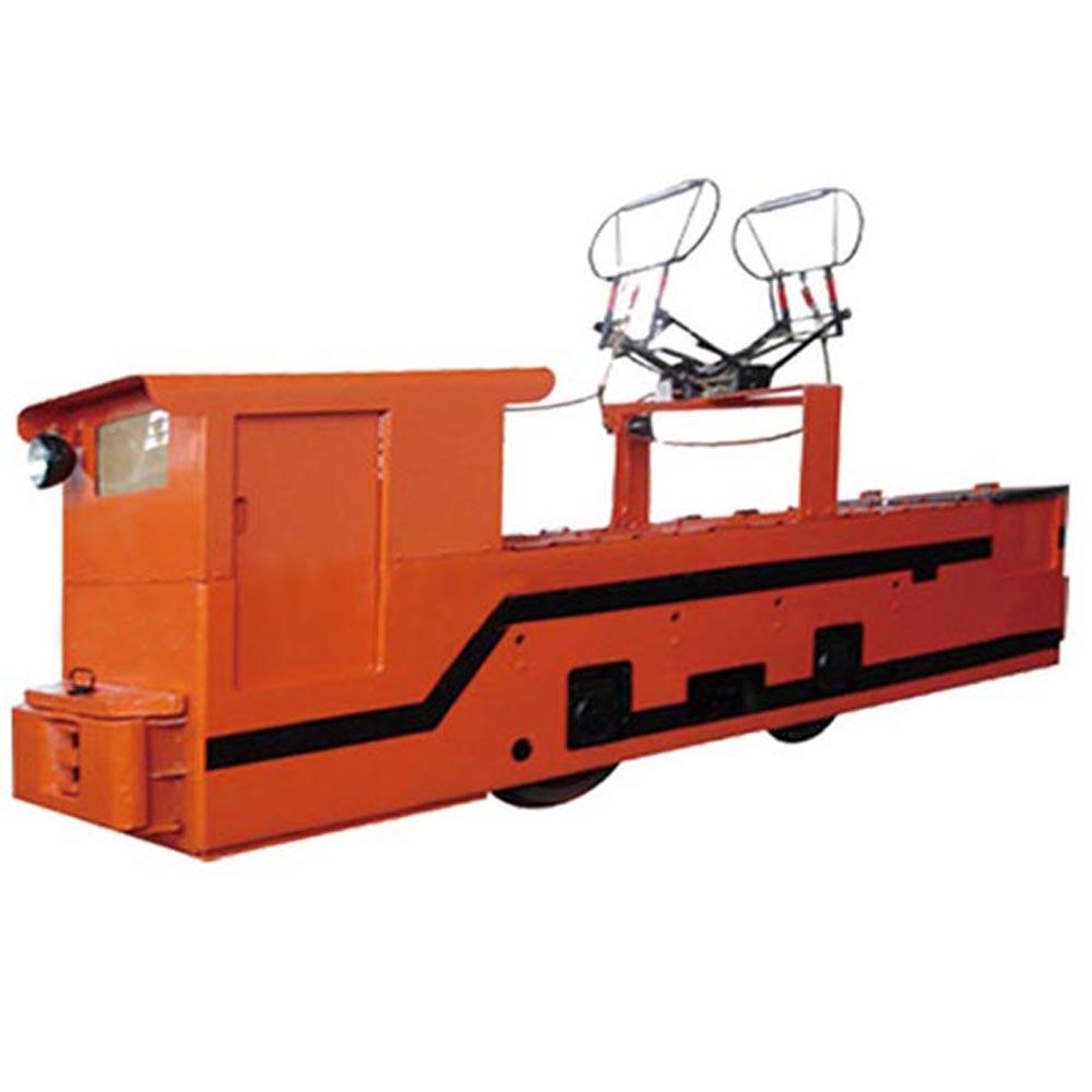 Railway Locomotives