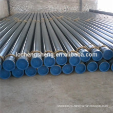 Cold drawn seamless carbon steel pipe factory price