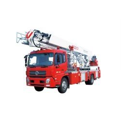 22m New Model Aerial Platform Fire Truck