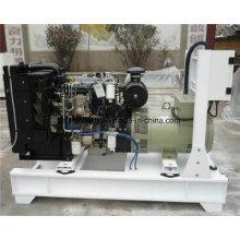 15kw Super Silent Yangdong Diesel Generator