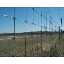 Heißer Verkauf Fixed Knot Woven Wire Zaun