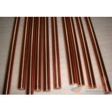 Polished Wcu Alloy Rods for Industry