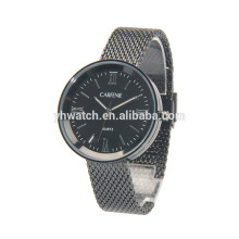 a charming design mesh strap men watches
