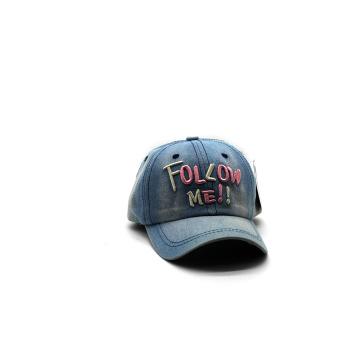Personalizar parche bordado plano sombrero de béisbol barato