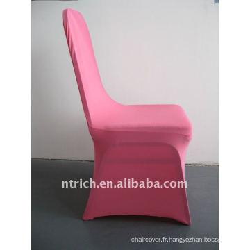 Lycra housse de chaise, banquet / housse de chaise de mariage