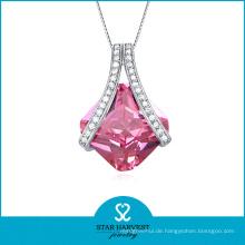Großer Edelstein-Kristallschmucksache-Großhändler (SH-N0106)