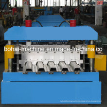 Bh Azulejo de Piso Decking que hace la máquina