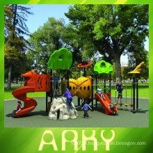 Équipement de jeux pour enfants en plein air de l'UE