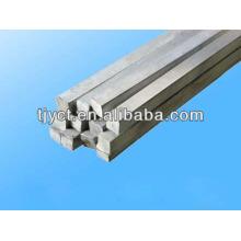 Barra quadrada de aço carbono Q345