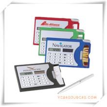 Regalo promocional para la calculadora Oi07024