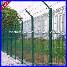 Fabrik ISO 9001: 2008 Qualität 358 Hochsicherheitszaun