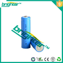 Ningbo best lithium cells 2900mAh AA battery for low temperature