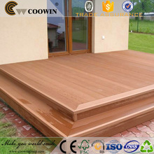 upvc decking boards prices