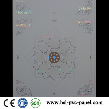 Waterproof PVC Panel PVC Ceiling PVC Sheet 30cm 6mm