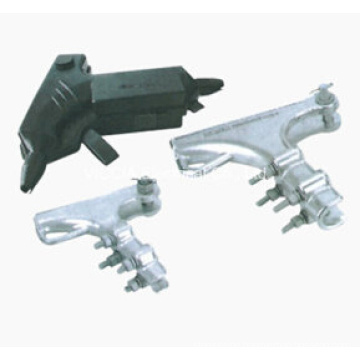 Nll Tension Clamp Electric Wire Cable Clips
