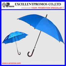 Le parapluie polyester ultra bon marché à la mode le plus populaire (EP-U9109)