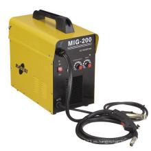 Máquina de soldadura de Inverter Mig / Mag (MIG-200)