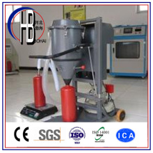 ABC Powder Filling Machine for Fire Extinguisher