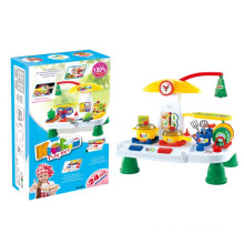 Learn Kitchen Cookware House Game Toy Sounds and Light Able