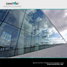Landvac Fireproof Vacuum Insulating Glass for Ceiling
