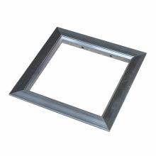 Aluminium Profile Ventilator Room Vision Lite Window Frame
