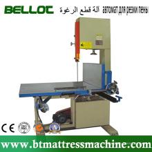 Vertikale Schaumstoffschneidemaschine (klein)