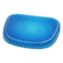 Cojín de asiento de coche de cuidador de huevos de plástico suave TPE