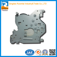 Precision Steel Custom Auto Part / Sheet Metal Stamping Parts010