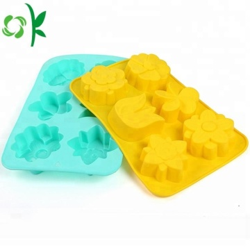 Silicone Novelty Cool Ice Trays-mallen