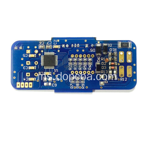HDI Multilayer PCB Circuit Boards