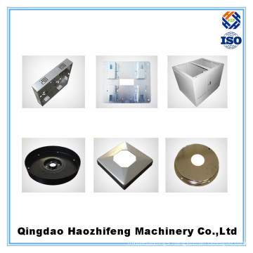 Professional Foundry Metal Auto Parts Die Casting