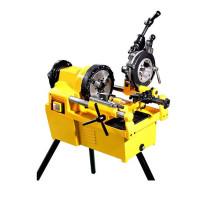 """SQ50B 2 """"haste de aço / máquina de rosqueamento de tubos"""