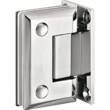 Hardware Frameless Dobradiças da porta do chuveiro