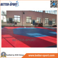 Diamond Pattern EVA Foam Mat, EVA Mat Approved by Wtf
