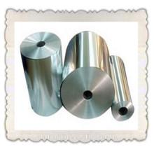 Couvercles en aluminium pour yogourt