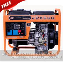 5 kW elektrischer Wechselstromgenerator