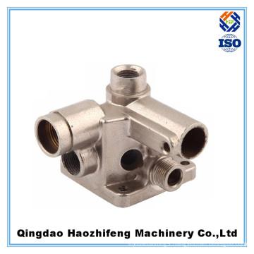 Hot Selling Custom CNC Hot Forging Parts