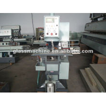 YZZT-Z-220 NEW-2012 glass hole drilling machine with laser
